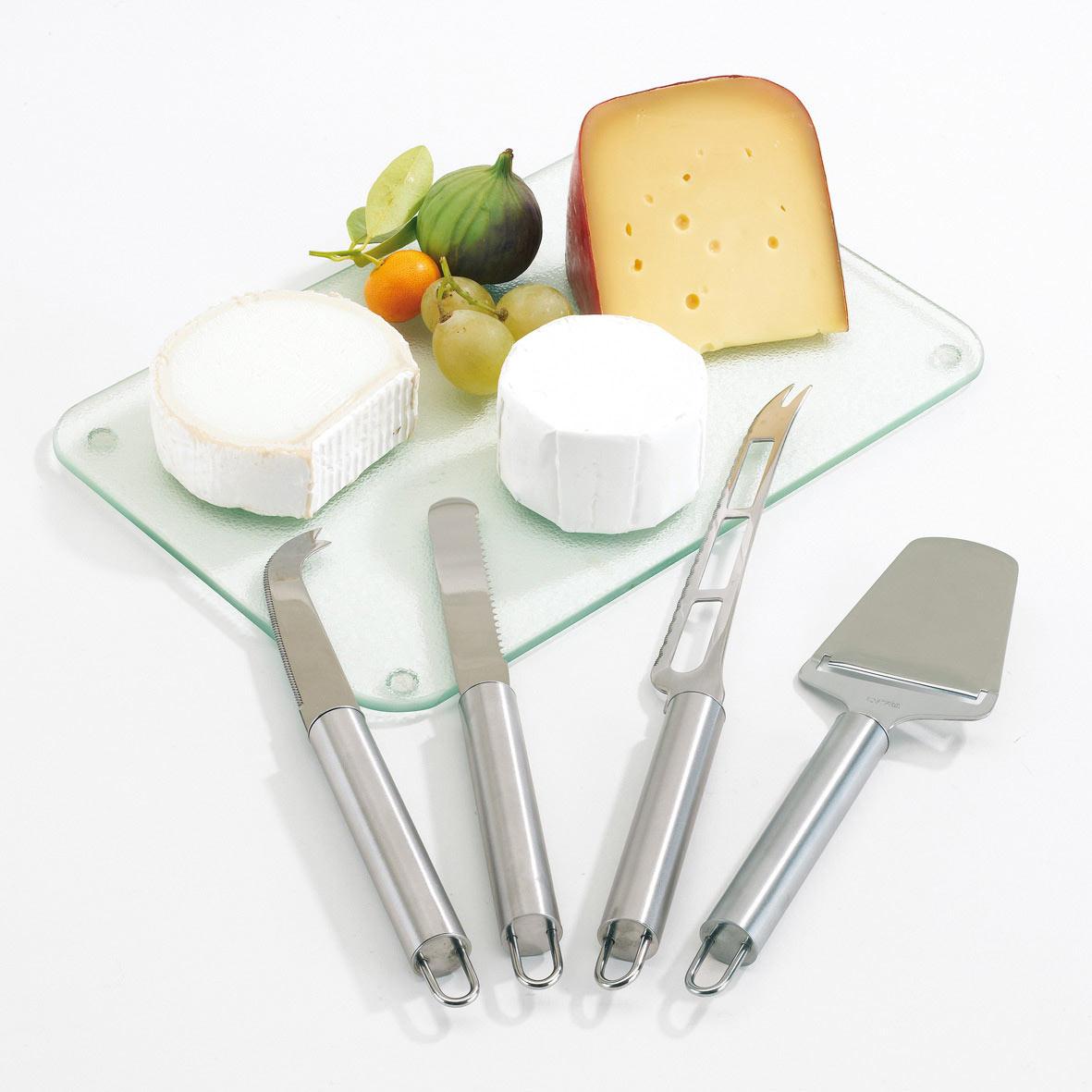 set couteaux a fromage publicitaires les couteaux de cuisine publicitaires couteaux. Black Bedroom Furniture Sets. Home Design Ideas