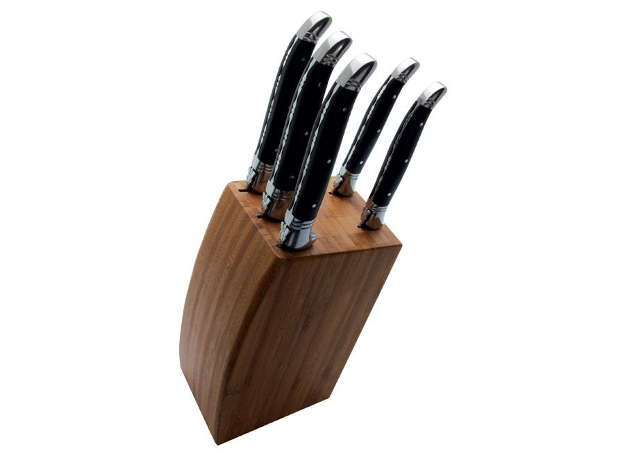 Vente couteaux cuisine couteaux publicitaires de table - Couteau cuisine laguiole ...